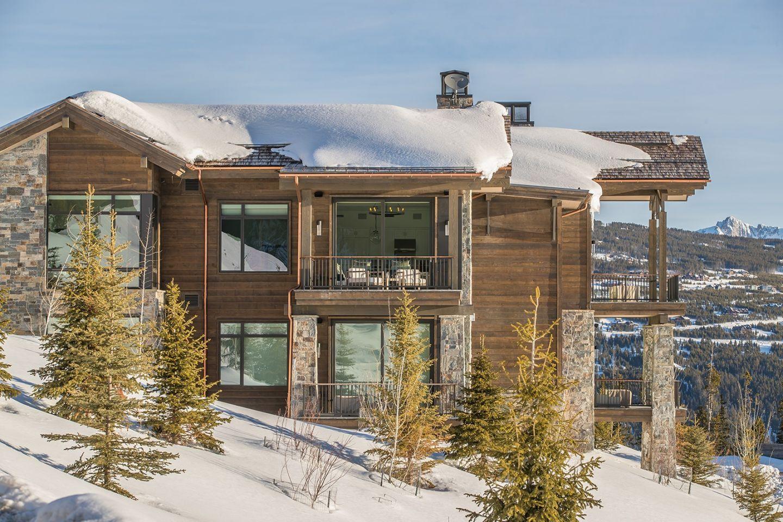 Private ski resorts: 9 best exclusive destinations - CNN Travel